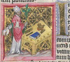 Astrologische Handschrift für König Wenzel IV. von Böhmen 14. Jh. Clm 826 Folio…