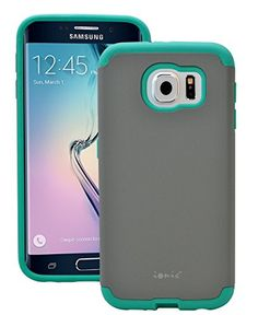 44 best samsung galaxy s6 phone covers images samsung galaxy s6samsung galaxy s6 case ionic bella [dual layer] protective case in gray