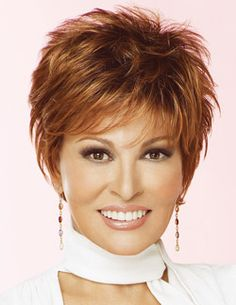 Raquel Welchs Wigs | Sharp Wig by Raquel Welch Wigs | Ultimate Looks Wigs
