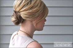 Stunning Wedding Hairstyles for Medium-Length Hair