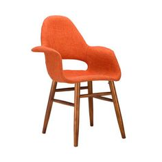 Tête-à-Tête Shaker Chair