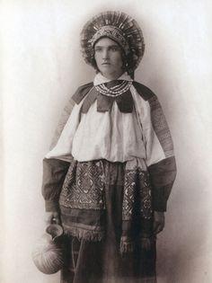 Southern Russia, Tula province