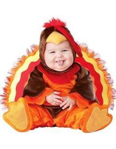 baby costume!
