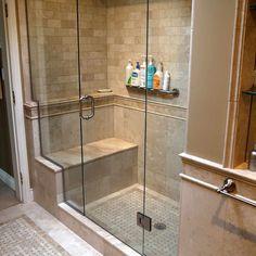 Image of: bathroom shower tile ideas