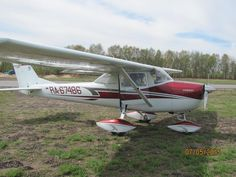"""Give a memorable flight yourself and loved ones! With the company """"Polet na otlichno"""" you will become closer to the sky!#Cessna150 , #poletnaotlichno , #flyingaplane , #полет , #gift , #полетвподарок, #Russian, #aviation"""