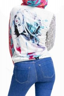 Culito from Spain Hoodies, Denim, Sweaters, Jackets, Fashion, Down Jackets, Moda, Sweatshirts, Fashion Styles