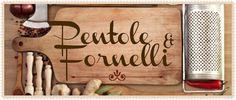 Pentole e Fornelli