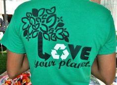 environmental club shirt - Google Search
