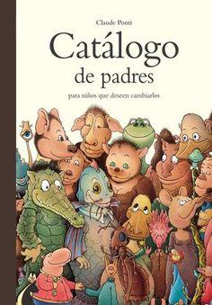 CATALOGO DE PADRES PARA NIÑOS QUE DESEAN CAMBIARLOS/Corimbo/