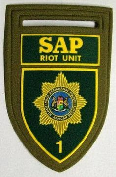 1st Responders, Police Badges, Apartheid, Porsche Logo, South Africa, Abs, Politics, Military, The Unit