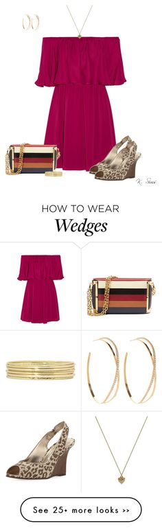 """Untitled #5931"" by ksims-1 on Polyvore"