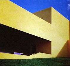 KAGADATO selection. The best in the world. Architecture. ************************************** Luis Barragan in colour #architecture