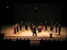 Khachaturian Sabre Dance