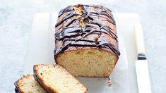 Karácsonyra hangolódva: készítsd el ezt a gyors és finom narancsos-kókuszos süteményt | NLCafé Banana Bread, Food, Meal, Eten, Meals
