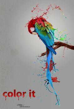 Color it by ~Ebrahim-des on deviantART