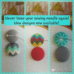 ❤New designs now avaliable! I love these colors so much! Check them out and check out all the other amazing stocking stuffers avaliable!