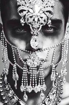 Mille et une nuits - Arabian Nights Fashion Art, Editorial Fashion, Mens Fashion, Unique Fashion, Art Photography, Fashion Photography, Conceptual Photography, Le Male, Male Man