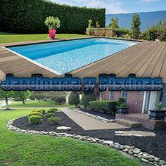 jardinería y piscinas
