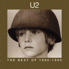 """#MONOGRAFIA #U2 #Compilation (( The Best Of 1980 - 1990 ))  Dieci anni di mito. Dieci anni di ascesa inarrestabile per consacrare la nascita di una leggenda tutta irlandese. Nel 1998, proprio nel momento di maggiore sperimentazione, quando la trilogia elettronica messa in scena con """"Achtung Baby"""", """"Zooropa"""" e """"Pop"""" sta terminando la sua folle corsa, raccogliendo i frutti di una decade sfavillante e colorata, gli U2 fanno un passo indietro, tornando alle proprie radici, rimettendosi in linea"""