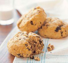 ... scones on Pinterest | Scone Recipes, Scones and Blueberry Scones