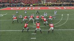 How Ohio State's toughness prevailed on fourth-and-1 - ESPN Video