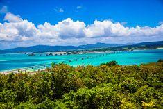 沖縄の海を満喫するならこの橋へ!絶景が楽しめる沖縄のドライブスポット4選