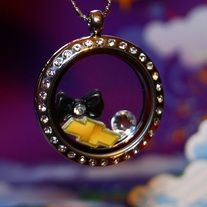 As a Chevy girl, I knew I had to make a bowtie for my locket!  I offer these charms exclusively here, and can make them in any color you like!  The charms can be mixed and matched with several of the other charm sets I have listed!  My charm sets also make great gifts!  Check out my store for gr...