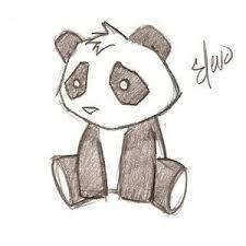 easy drawings of pandas best wallpaper easydrawing cute simple drawings to practice bored art cute simple drawings to practice cute eyebrows people