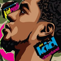 Kid Cudi- Dat Kid From Cleveland