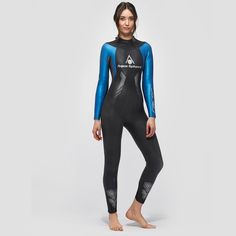 Aqua Sphere Women's Racer Wetsuit - find out more on our site. Find the widest range of sports equipment from top brands.