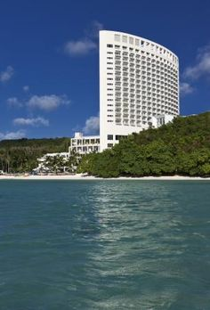 Experience a world class Tumon hotel when you book with Starwood at The Westin Resort Guam. Receive our best rates guaranteed plus complimentary Wi-Fi for SPG members. Guam, Luxury Shop, Vacation Trips, Serenity, Trip Advisor, Skyscraper, Multi Story Building, Cold Heart, Beach