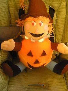 Autumn-Plush-Scarecrow-Jack-O-Lantern-Pumpkin-Halloween-18-1-2-Plush-Appeal