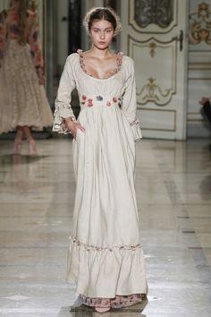 Luisa Beccaria, Look #21