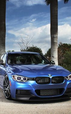 BMW F30 Wallpaper BMW F30 Wallpaper