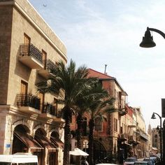 #WelcomeToJaffa: where contemporary lifestyle meets 4,000 years of history