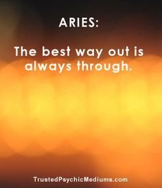 17 quotes and sayings about the Aries star sign for 2014
