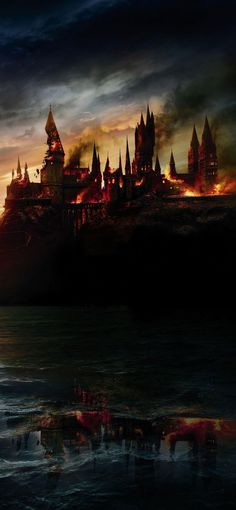 Harry Potter Wallpapers | Harry Potter Wallpapers For iPhone | iPhone Wallpapers | iGeeksBlog