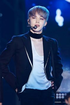 •161018 KBS1 'Open Concert'  ||#WINGS #BTS #JIMIN ~☆