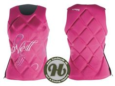 womens wakeboard vest - By the way if anyone following me happens to be the person who took my last one and didnt return it, I want it back. Thanks.