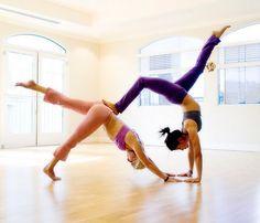 1000 images about partner yoga on pinterest  passport