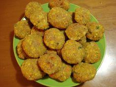 Le croccofave al curry – Ricette Vegan – Vegane – Cruelty Free