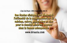 Photo L'Efficacité de la supplémentation en cas d'ostéoporose - drsuciu Cas, Clinique