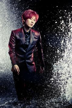 Hyunseung - Beast - Midnight Sun