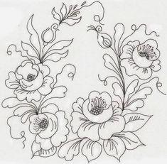 Pintura em tecido ,P