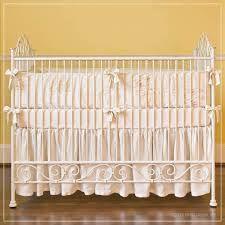 white iron crib - Google Search