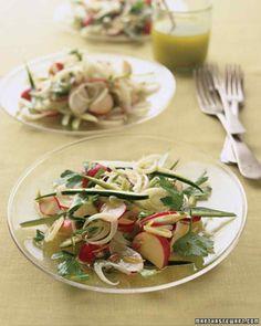 Vegetable Market Salad