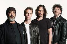 Soundgarden estrena vídeo «Halfway There» dirigido por Josh Graham (+Letra)