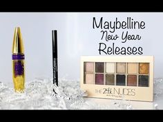 Maybelline New Year Releases    Southeast by Midwest