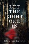 Goodreads Review: Let the Right One In by John Ajvide Lindqvist