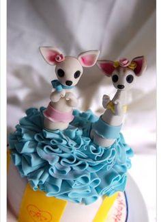 Jesslan Rose birthday cake ❤️